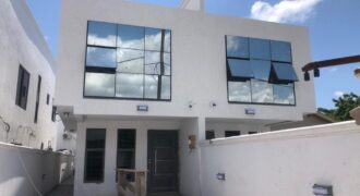 3 Bedroom Semi-Detached House For Sale In Nmai Dzorm,