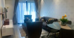 1 BEDROOM FURNISHED APARTMENT TO RENT IN AIRPORT RESIDENTIAL AREA
