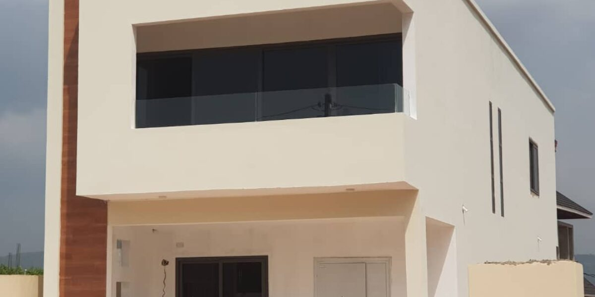3 BEDROOMS HOUSE FOR SALE IN AYI MENSAH, ACCRA