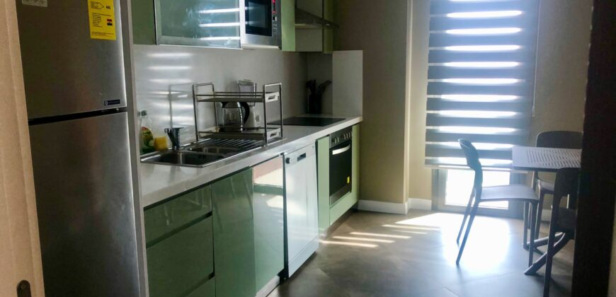 3 BEDROOMS APARTMENT TO LET IN CANTONMENTS, ACCRA
