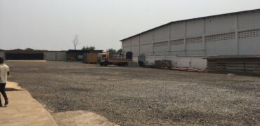 Warehouse For Rent in Spintex, Accra