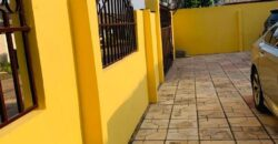3 BEDROOM FURNISHED HOUSE FOR SALE IN OYARIFA