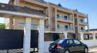 3 BEDROOM APARTMENT LETTING IN LABONE, ACCRA
