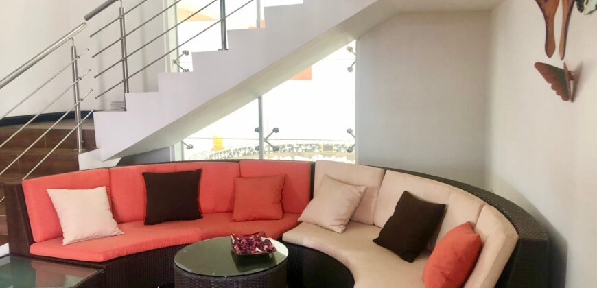 3 BEDROOM APARTMENT FOR RENT IN EAST LEGON, ACCRA