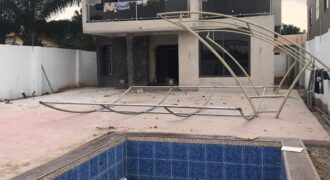 5 BEDROOM HOUSE FOR SALE IN ASHALE BOTWE