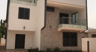 5 BEDROOMS HOUSE FOR SALE IN ADENTA, ACCRA