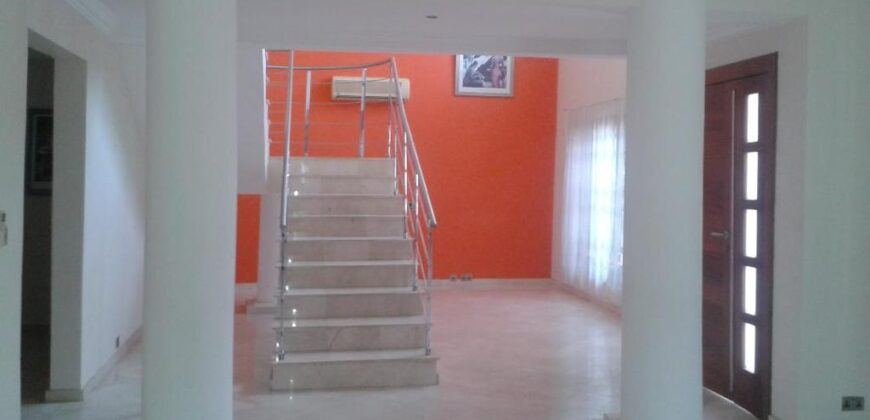 4 BEDROOM HOUSE LETTING IN EAST LEGON, ACCRA