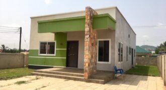 3 BEDROOM HOUSE FOR SALE IN ASHONGMAN, ACCRA