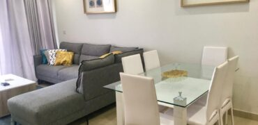 FURNISHED 2 BEDROOM FOR RENT IN EAST LEGON, ACCRA