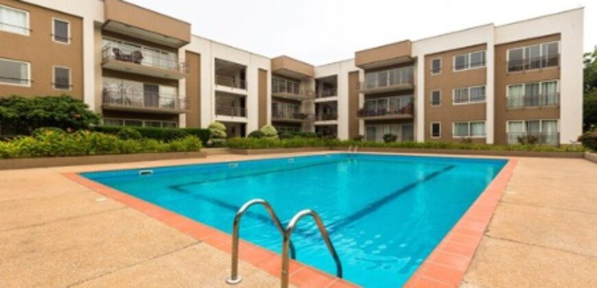 3 BEDROOMS APARTMENT FOR RENT IN CANTONMENTS
