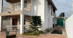 3 BEDROOM HOUSE FOR SALE IN AMASAMAN, ACCRA