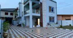 4 BEDROOM HOUSE FOR RENT IN ASHONGMAN