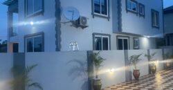 4 BEDROOM HOUSE FOR RENT IN ASHONGMAN