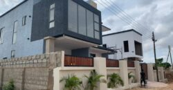 3 BEDROOM HOUSE WITH BOYS QUARTERS FOR SALE IN EAST LEGON HILLS