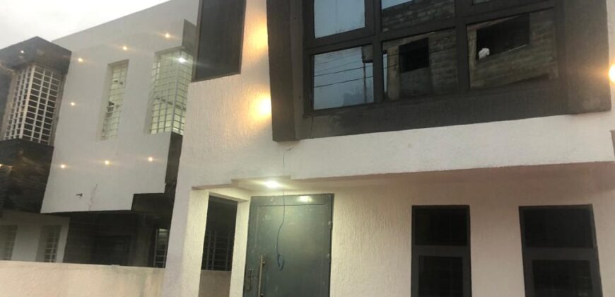 NEWLY BUILT 3 BEDROOM HOUSE FOR SALE IN EAST LEGON HILLS