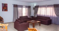 Luxurious 3 bedroom Fully Furnished apartments for rent at Airport residential