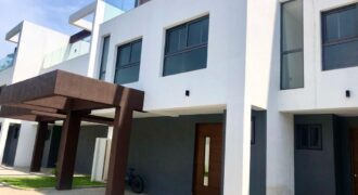 4 BEDROOM HOUSE FOR RENT IN CANTONMENTS, ACCRA