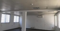 OFFICE SPACE FOR RENT IN AIRPORT