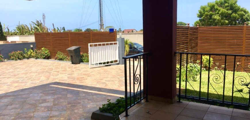 4 BEDROOM HOUSE FOR SALE IN CANTONMENTS, ACCRA