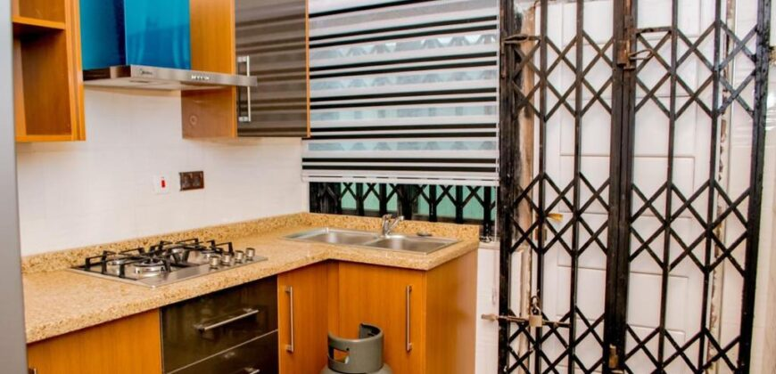 FURNISHED 2 BEDROOMS SEMI-DETACHED FOR RENT IN WEIJA, ACCRA