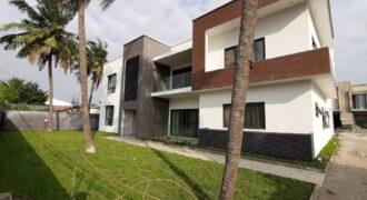2 BEDROOM APARTMENT FOR RENT IN ROMAN RIDGE, ACCRA