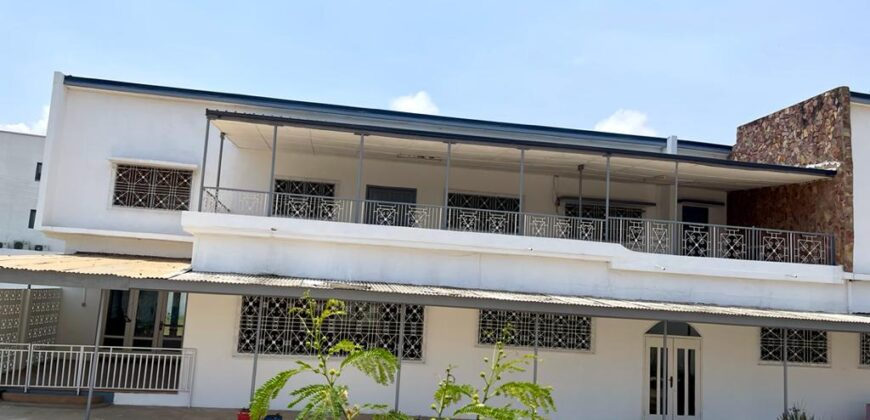 HOUSE FOR RENT IN AIRPORT RESIDENTIAL AREA