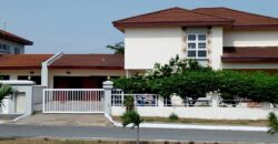 3 BEDROOM HOUSE FOR RENT IN CANTONMENTS, ACCRA