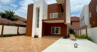 4 BEDROOM HOUSE FOR RENT IN EAST LEGON, ACCRA