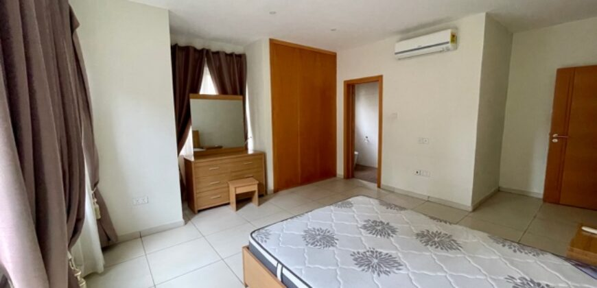 3 BEDROOM HOUSE WITH BOYS QUARTERS FOR SALE IN CANTONMENTS