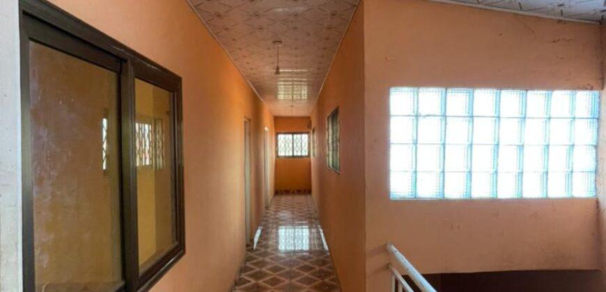 7 BEDROOM HOUSE FOR RENT IN BORTIANOR, WEIJA