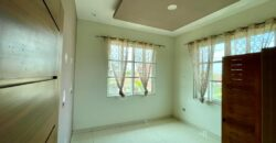 3 BEDROOM TOWNHOUSE FOR RENT IN EAST AIRPORT