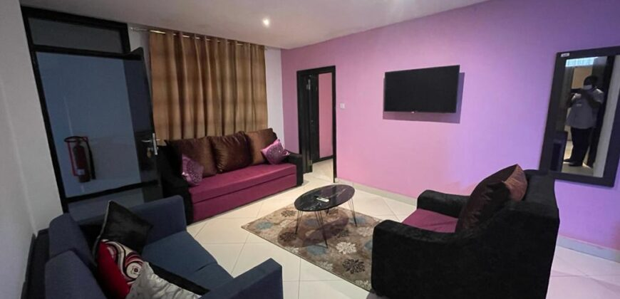 2 & 3 BEDROOM APARTMENT FOR RENT IN EAST LEGON