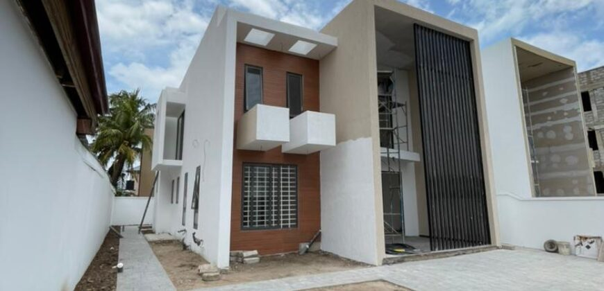 4 BEDROOM HOUSE FOR SALE IN COMMUNITY 18 SPINTEX