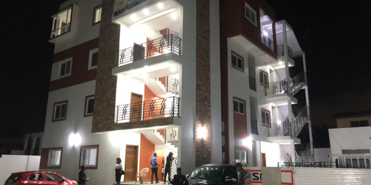 APARTMENTS FOR RENT IN EAST AIRPORT